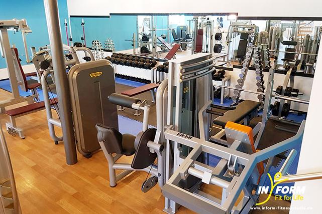 Fitnessstudio Sulzbach Rosenberg
