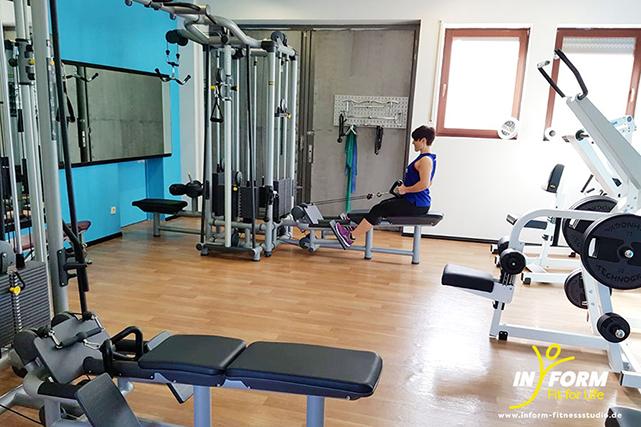 Fitness Sulzbach Rosenberg